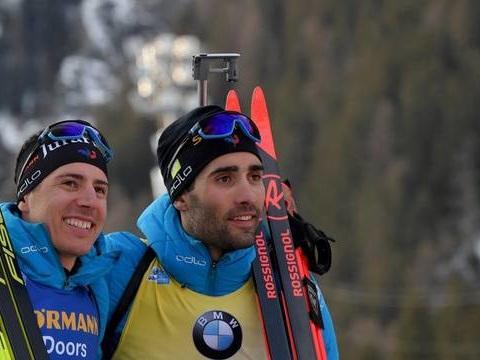 Biathlon EN DIRECT : Christanssen se craque... Fourcade prend la tête de la course... Suivez les Mondiaux en live avec nous