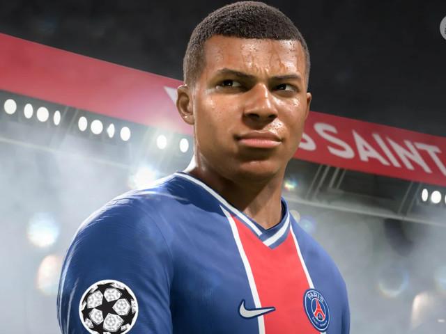 Action, réactions - Puyo dresse la feuille de match de FIFA 21 version next-gen