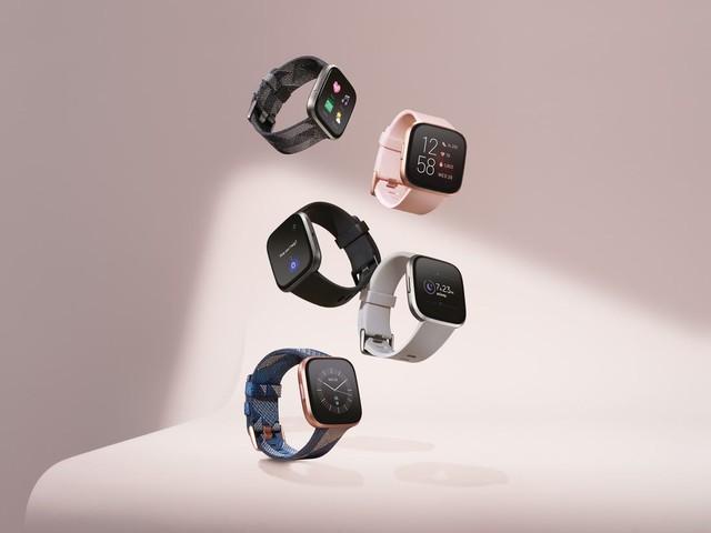 Fitbit active le suivi de l'oxygène du sang dans ses produits