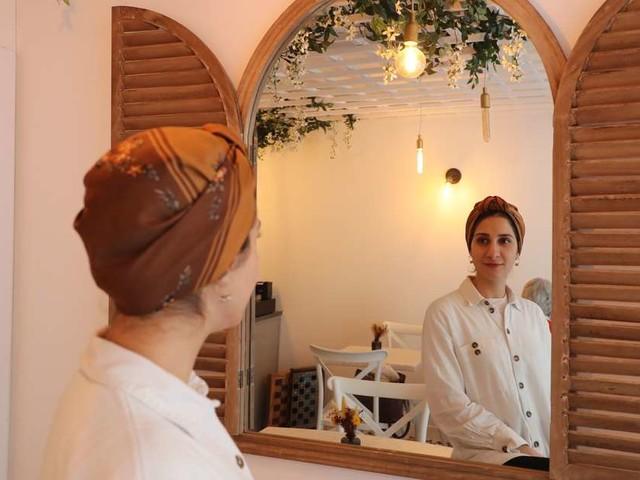 À Bordeaux, un restaurant aux couleurs syriennes