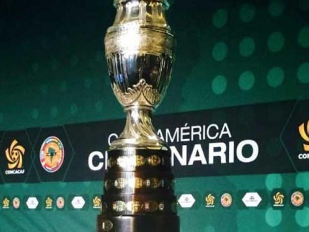 CopaAmerica 2020 : Résultats du tirage au sort