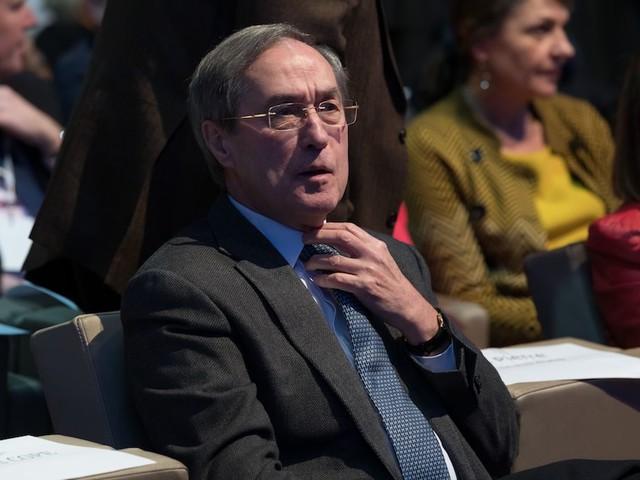 Sondages de l'Elysée sous Sarkozy : le parquet réclame un procès pour Claude Guéant