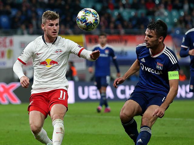 """Ligue des champions - Lyon-Leipzig : """"C'est un crash test pour Rudi Garcia"""""""