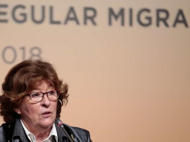 Que contient (ou non) le pacte sur l'immigration de Marrakech?