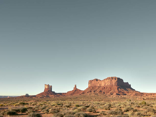 Monument Valley Captured by Allessandro Guida
