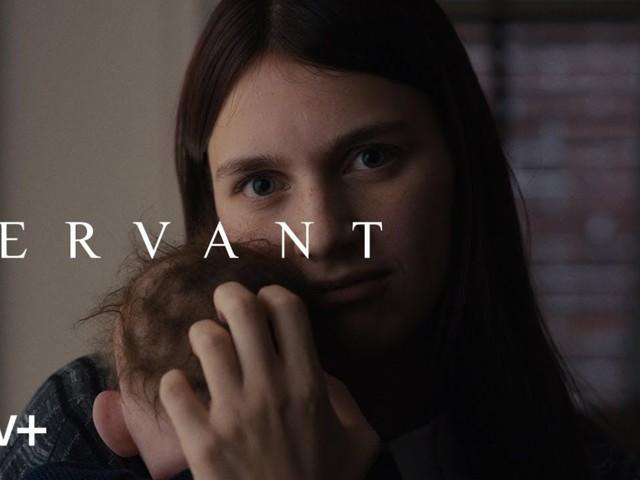 Apple TV+ : la bande-annonce de «Servant» mise en ligne par Apple