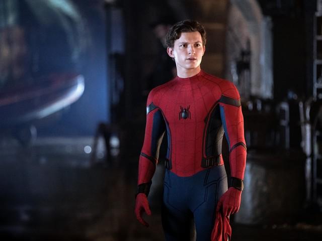 Tom Holland était saoul quand il a sauvé Spider-Man
