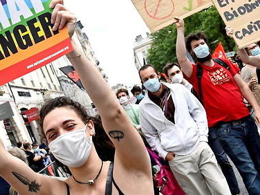 Pacte vert européen: un bouleversement sans précédent