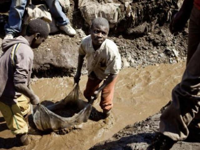 Amnesty International reconnait les efforts d'Apple pour la traçabilité du Cobalt
