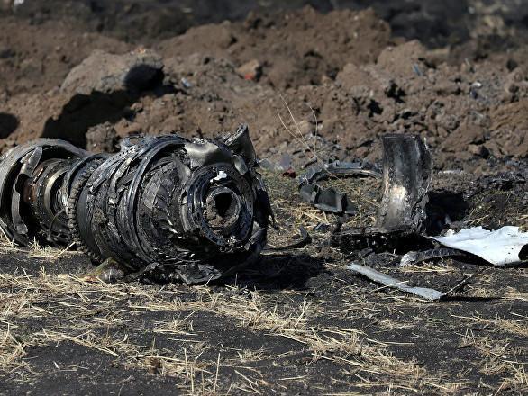 Les boîtes noires montrent des «similarités» entre les crashs en Éthiopie et en Indonésie