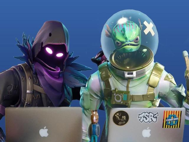 Pourquoi recruter sur le jeu vidéo Fortnite est une bonne idée
