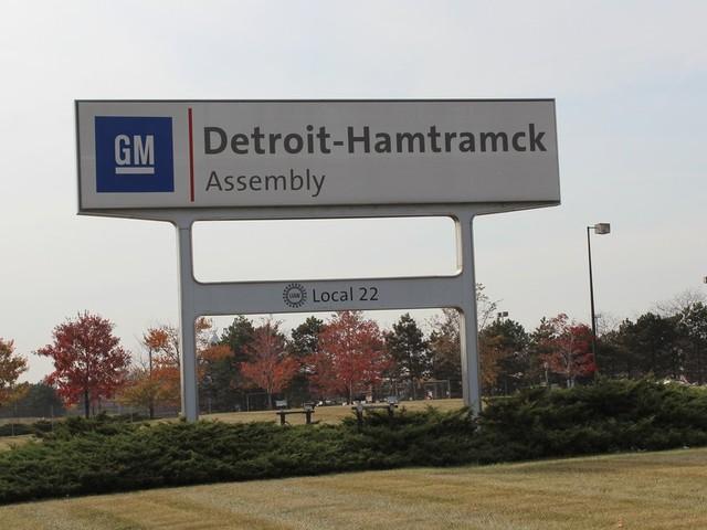 GM investit 2,9 G$ dans sa première usine 100 % électrique