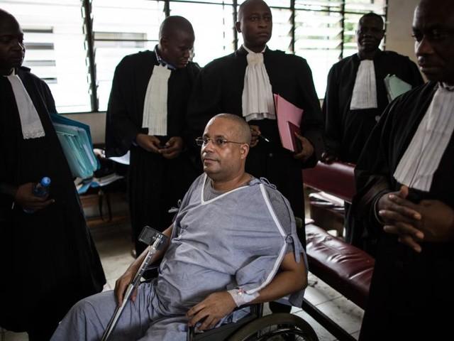 RDC: pas de libération pour les prisonniers Diomi et Muyambo