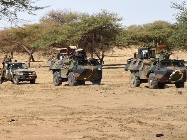 Opération Barkhane : un militaire français grièvement blessé au Mali