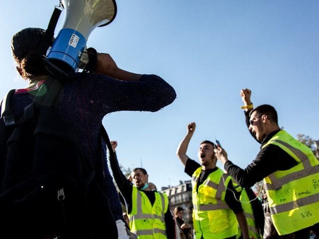 Covid-19 : au moins 40 000 manifestants contre le pass sanitaire pour le quatorzième samedi consécutif