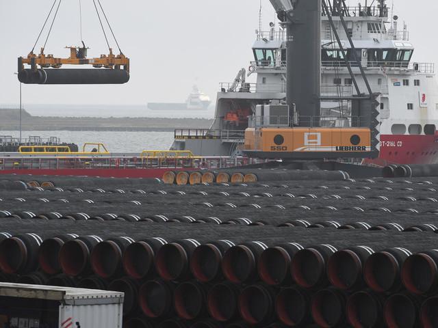 Pourquoi les États-Unis s'opposent au gazoduc Nord Stream2