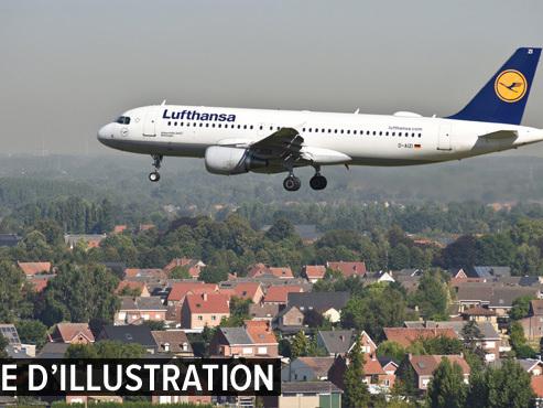 """""""Ça me réveille la nuit"""": survols incessants des communes du nord de Bruxelles par des avions à basse altitude depuis quelques jours"""