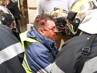 Les Gilets jaunes citoyens demandent à l'ONU d'ouvrir une enquête sur les violences policières