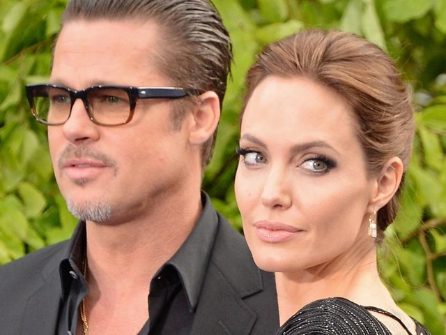 Brad Pitt en guerre contre Angelina Jolie, il est dégoûté qu'elle étale leur divorce dans les médias