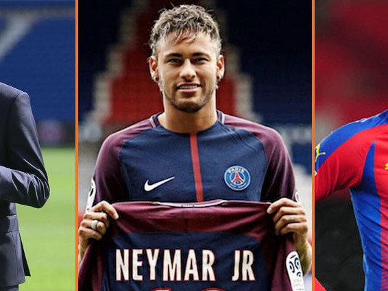 Mbappé, Neymar, Malcom… toutes les infos mercato du 8 décembre
