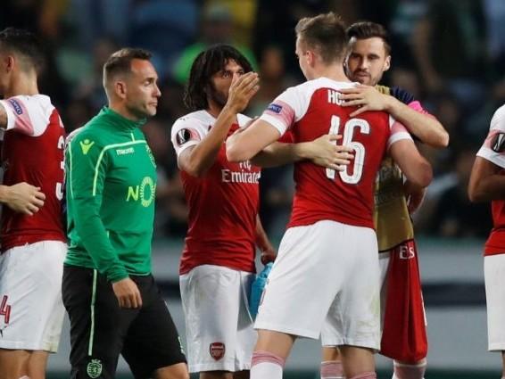 Ligue Europa (J4) : Arsenal et Leverkusen qualifiés, l'AC Milan devra s'employer