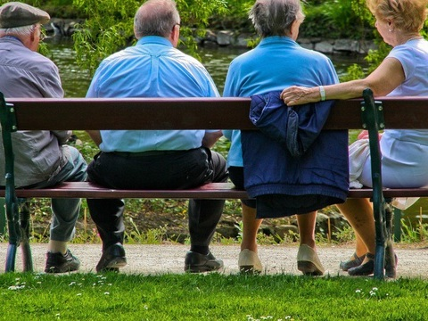 Retraite: Près d'un tiers des personnes ne liquident pas l'intégralité de leur pension