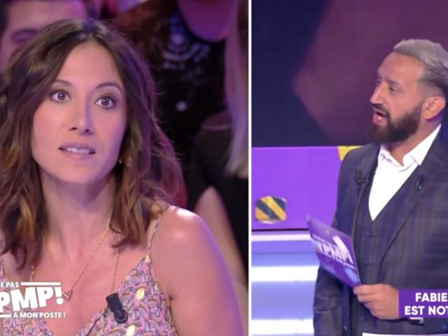 TPMP :Fabienne Carat dévoile son clip en exclusivité dans l'émission