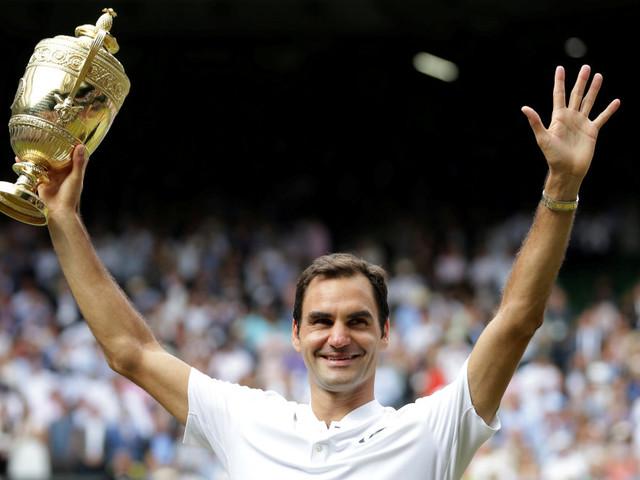 Pourquoi le temps n'a pas de prise sur l'imbattable Roger Federer