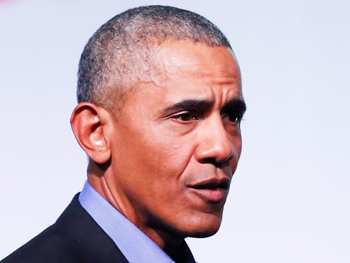 Obama critique indirectement Trump en parlant de l'utilisation des réseaux sociaux