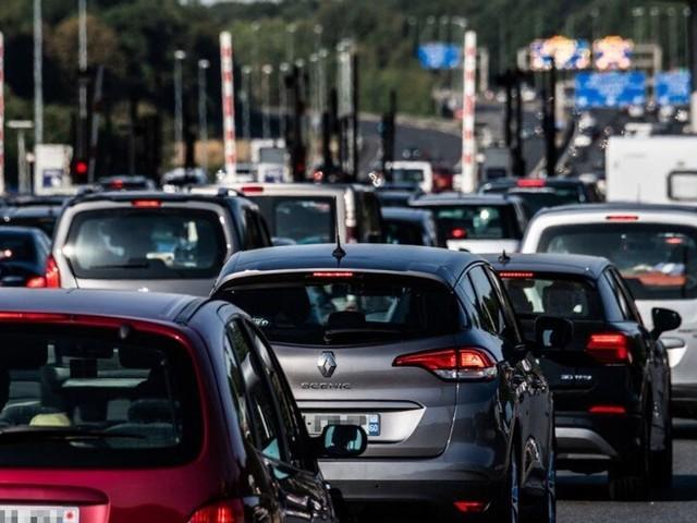 Autoroutes: Le prix des péages moins chers pour les moins polluants?