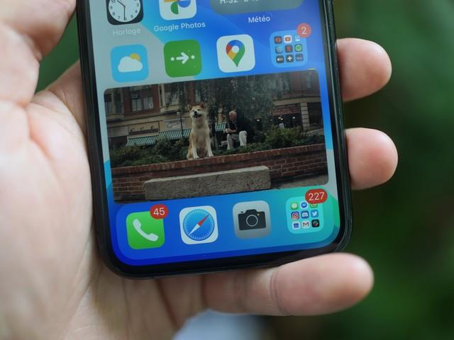 iOS 14 : Safari se remet en navigateur par défaut de façon intempestive