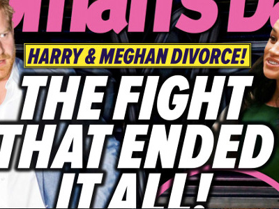 Prince Harry, Meghan Markle, fissure conjugale, une dépression gâche les fêtes de Noël