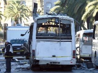 Tunisie – Attentat contre le bus de la garde présidentielle: Verdict ce soir