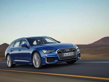 L'Audi Avant wagon 2019 se dévoile en photos