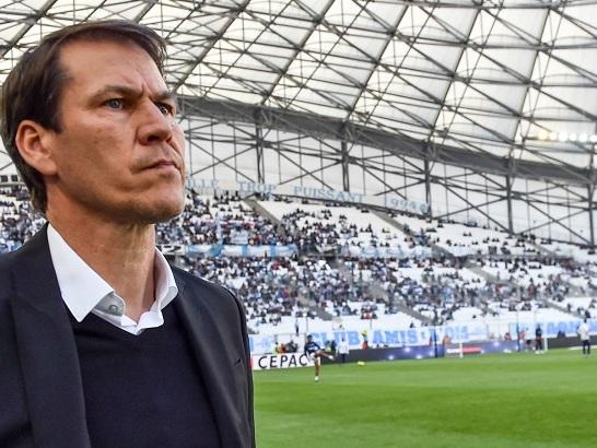 OM vs Lyon : Rudi Garcia calme le jeu et flatte Eyraud…
