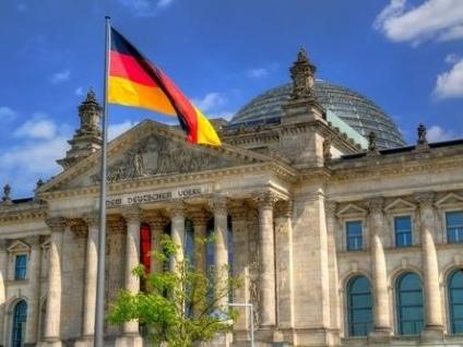L'Allemagne, nœud gordien de l'Europe