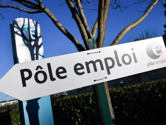 Le taux de chômage au 3e trimestre en hausse de 0,1 point à 8,6%