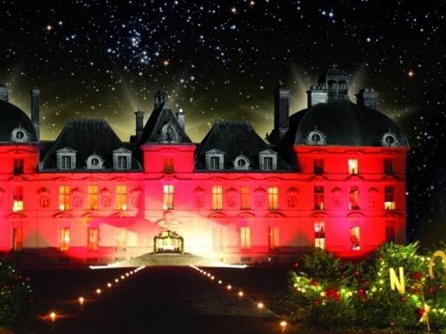Pourquoi c'est à Noël qu'il faut visiter les châteaux de la Loire