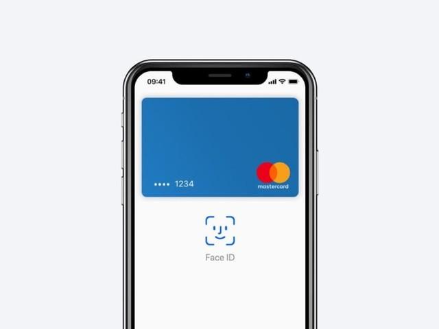 Apple Pay est disponible dans 13 nouveaux pays européens