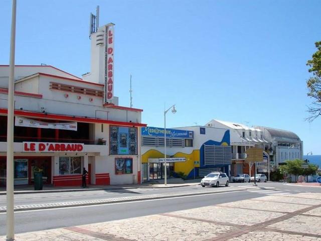 Le cinéma Le d'Arbaud autorisé à s'agrandir en Guadeloupe