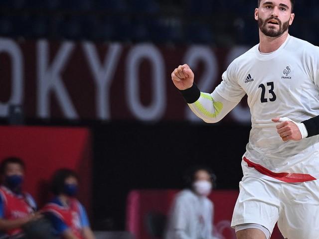 JO 2021 - Handball : les Bleus démarrent du bon pied face à l'Argentine