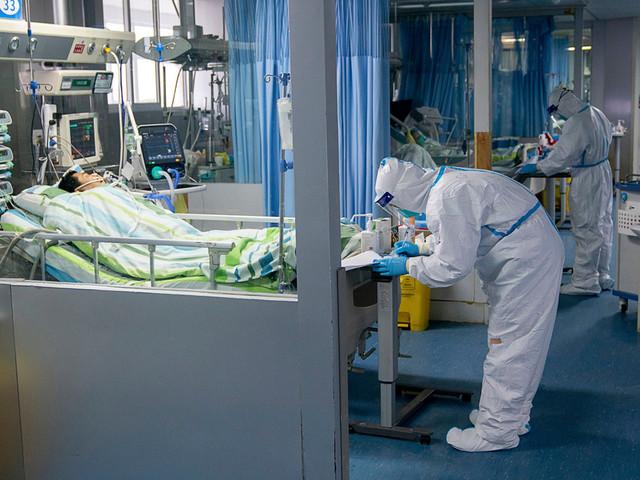 Coronavirus en Chine: le bilan monte à 41morts et près de 1300cas