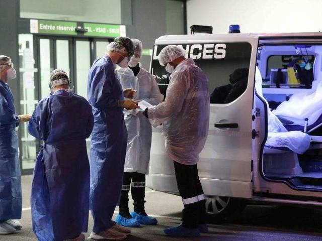 Coronavirus en Nouvelle-Aquitaine : un total de 82 morts, 129 nouveaux cas en 24 heures