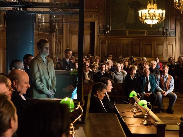 «Je voulais juste rentrer chez moi» sur France 2 : le récit d'une terrible erreur judiciaire