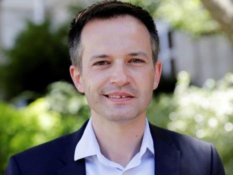 Pour gagner Paris, Bournazel s'inspire de Macron