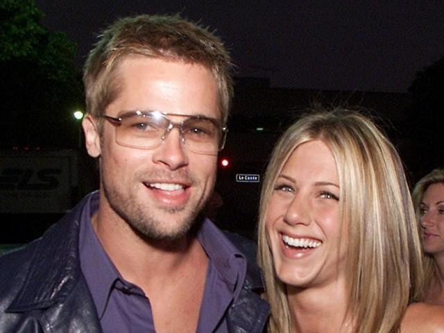 Brad Pitt et Jennifer Aniston secrètement réunis à Paris ? Les rumeurs continuent