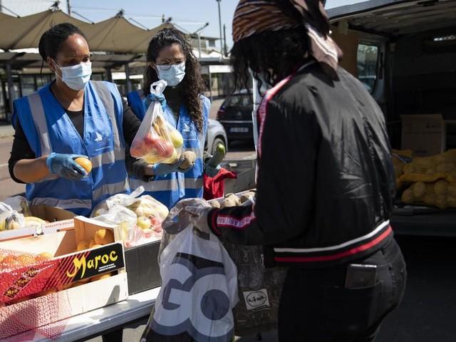 Covid-19 : conséquence de la crise sanitaire, la pauvreté gagne du terrain en France
