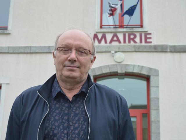 Municipales 2020 à Domalain : Christian Olivier brigue un second mandat