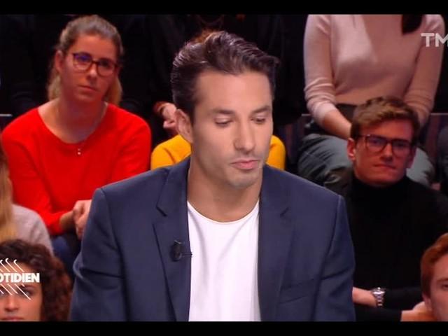"""Jérémy Ferrari, stressé, dévoile ses problèmes de santé : """"J'ai failli mourir"""""""