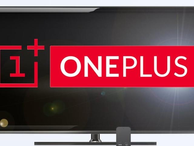OnePlus TV : présentation de la Smart TV 4K le 26 septembre 2019 ?